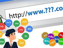 تعریف دامنه یا دامین (Domain)